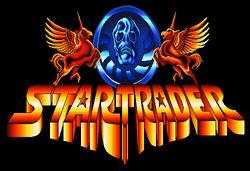 Star Trader Logo