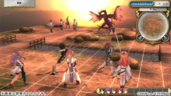 Kenseiki Alpha Ride (screen 01)