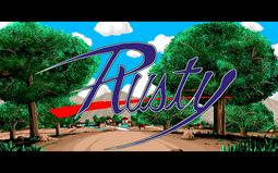 Rusty - Screen 1