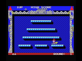 File:The Fairyland Story - Msx (2).png