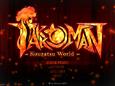 Takkoman (Title Screen)