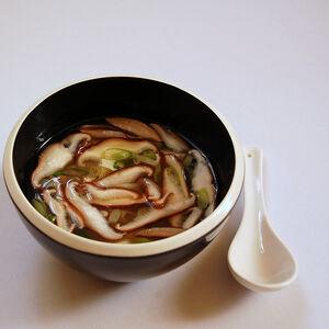 Miso silken tofu