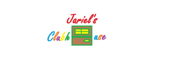File:New Jariel's Clubhouse Logo.png