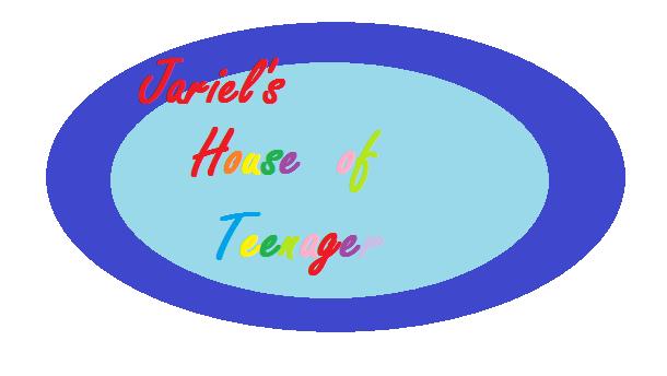 File:Jariel's House of Teenager logo.png