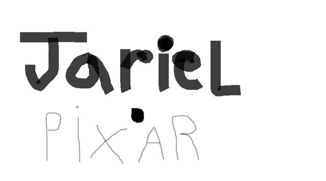 File:Jariel - Pixar Logo.png