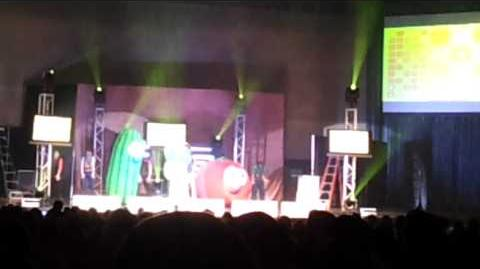 120224veggie tales live-walking on sunshine