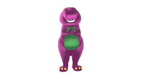 Barney Share 25 million Hugs!-0