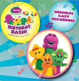 File:Birthday bash soundtrack front cover.jpg