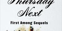 Thursday Next series