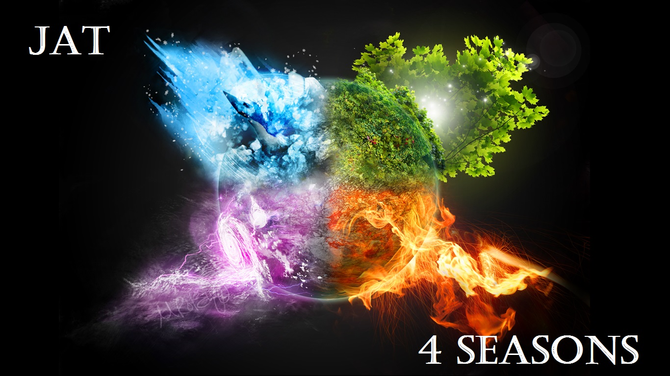 Wallpaper download jat - 4 Seasons Wallpaper V2 By Dawn42 D4csk5b Jpg