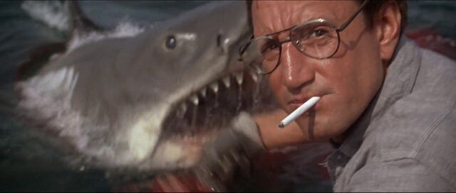 File:Great White Shark from Jaws 0.jpg