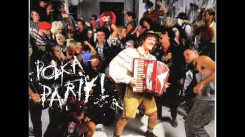 """Weird Al"" Yankovic Polka Party! - Toothless People"