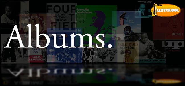 Header Albums