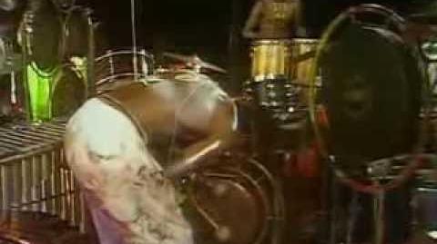 Art Ensemble Of Chicago - Live Chateauvallon - 1970