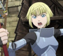 Jeanne D'Arc (Character)