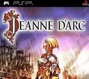 Jeanne D'Arc (Game)
