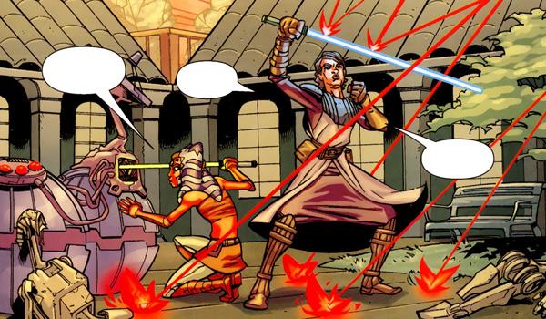 Bild - Ahsoka-Anakin-Kiros.jpg | Jedipedia | FANDOM