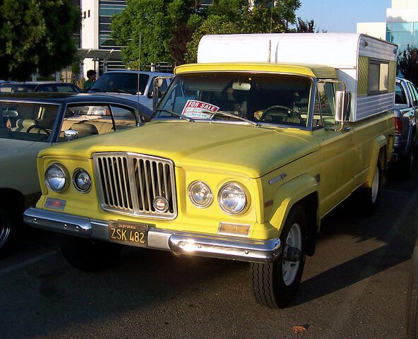 File:Jeep Gladiator.jpg