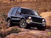 Jeep Cherokee ES
