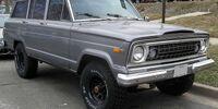 Arab American Vehicles