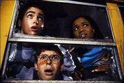 Jonny, Bucky, and Chelsea