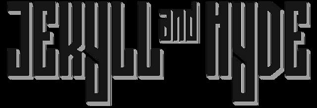File:Jekyll and Hyde logo horizontal.png