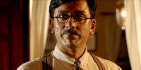 Vishal Najaran