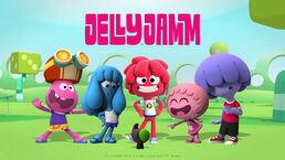 Jelly Jamm 2k13