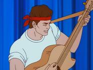 Johnny Deacon - 01