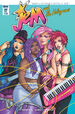 Jem and The Holograms, Issue 17 - 01
