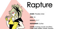 Rapture (comics)