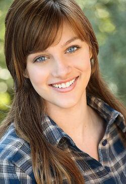 Aubrey Peeples - 04