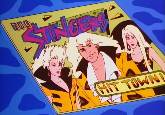File:The Stingers - The Stingers Hit Town! - 02.png