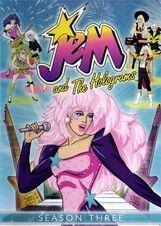 Jem season 3