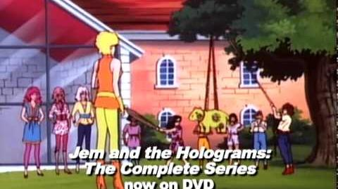 Jem and the Holograms - Clip 7 (Talent Search)