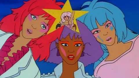 HQ Jem - Truly Outrageous (12 187)