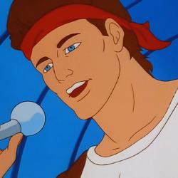 Johnny Deacon - 06