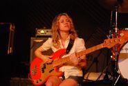 Britta Phillips - 15