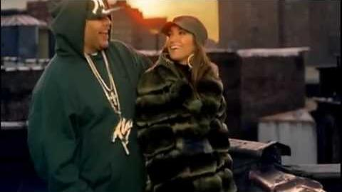 Jennifer Lopez Ft Fat Joe - Hold You Down 1080pHD