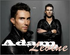 AdamLevine