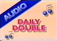 Jeopardy! S4 Audio Daily Double Logo-A