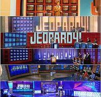Jeopardy! set evolution (daily syndication)