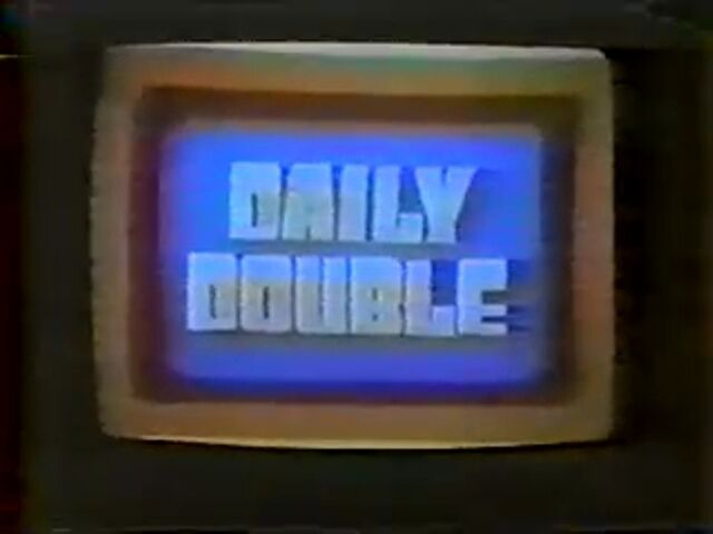 File:Daily Double 1984 Pilot Logo.jpg