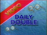 Jeopardy! S4 Video Daily Double Logo-D