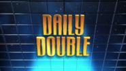 Jeopardy! S24 Daily Double Logo