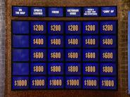 Jeopardy! Set 2002-2009 (8)