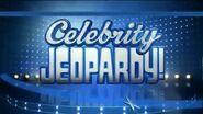 Celebrity Jeopardy! Season 25 Logo