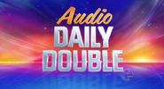 Jeopardy! S30 Audio Daily Double Logo
