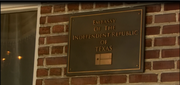 Embassy of Texas