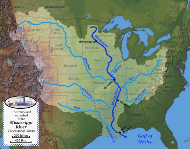 File:Mississippi watershed map 1.jpg